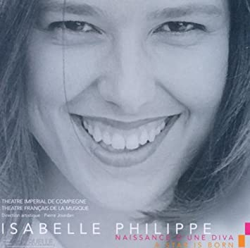 Isabelle Philippe 51VUQ2ohWFL._SX355_