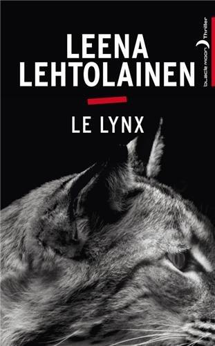 LEHTOLAINEN Leena - Le Lynx 51Vj25nMXRL