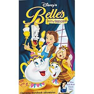 [DVD] La Belle et la Bête 2 : Le Noël Enchanté / Le Monde Magique de La Belle et la Bête (Editions Exclusives) (2010) 51W56V9QC1L._SL500_AA300_