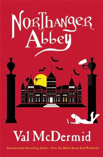Northanger Abbey, de Val McDermid 51W5QtGOf1L._