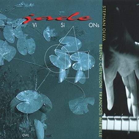 Si j'aime le jazz... 51W6d0P5QVL._SY450_