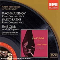 Saint-Saëns - Concertos pour piano  51W80JBN5JL._AA240_