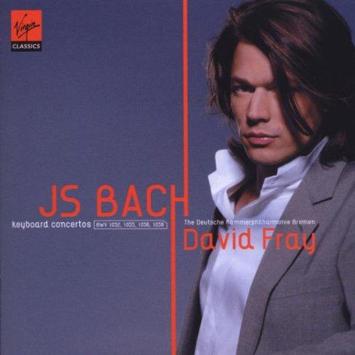 J.S Bach - concertos pour clavecin(s) - Page 2 51WLkjRKzgL.__