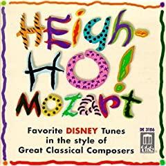 [Musique] Quand les chansons Disney sont ré-orchestrées... 51WN351R3WL._AA240_