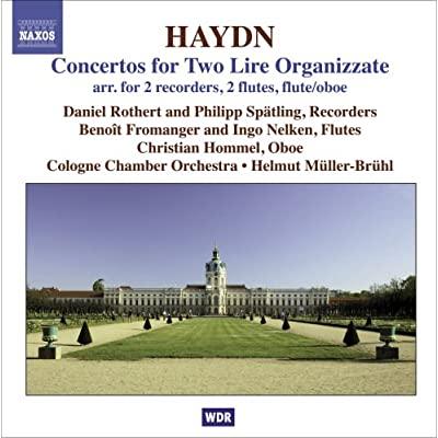 Joseph Haydn (1732-1809) - Page 5 51WR629WE2L._SS400_