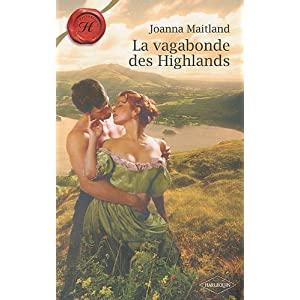 La vagadonde des Highlands de Joanna Maitland 51X4v5rRwvL._SL500_AA300_
