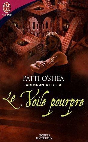 Crimson City (série) - divers auteurs 51XAvJOEu6L