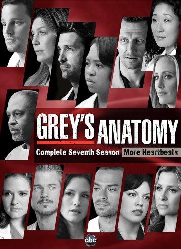 Grey's Anatomy - À Cœur Ouvert [ABC Signature - 2005] - Page 7 51XCoOwTLIL