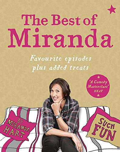 The Best of Miranda, le livre 51XHO0SJdXL