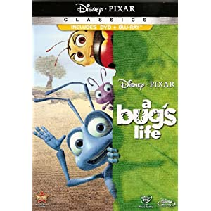 [BD] 1001 Pattes (a bug's life) (2011) - Page 6 51XHarlLeHL._SL500_AA300_