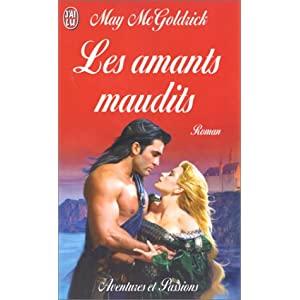 Les Amants maudits de May McGoldrick 51XR4W0R5BL._SL500_AA300_