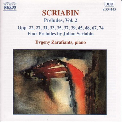 Scriabine (1872-1915) Oeuvres pour piano hors sonates - Page 3 51XTaFoGFoL._