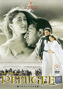 Отвергнутый / Refugee (2000) 51XZTB77F1L._SX220_