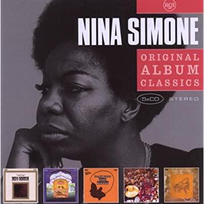 Nina Simone 51XhYmy7w6L._SS400_