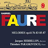 Fauré - Mélodies - Page 4 51Xs5SwVu8L._AA190_