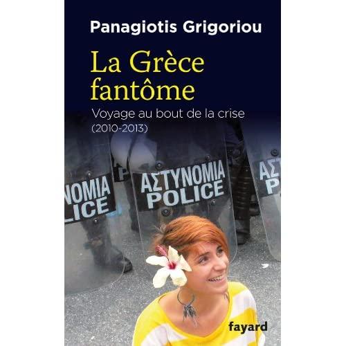 Grèce : des habitants s'opposent à la charité raciste d'Aube dorée 51XsSYZMBhL._SS500_