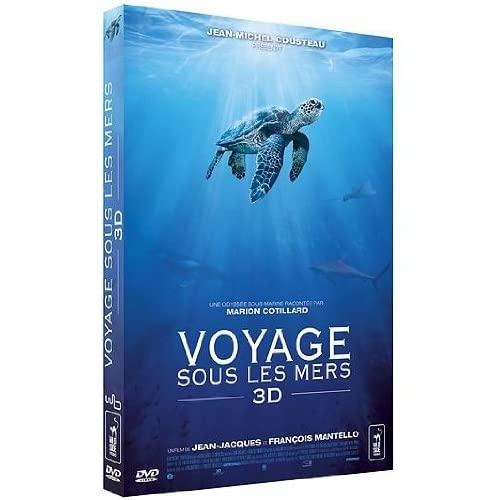 [Disneynature] Voyage Sous les Mers 3D (2009) 51Y6A0z7kKL._SS500_