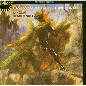 Écoute comparée : Chopin, Ballade op.23 (terminé) - Page 6 51Y8xQrtApL._SL500_AA300_