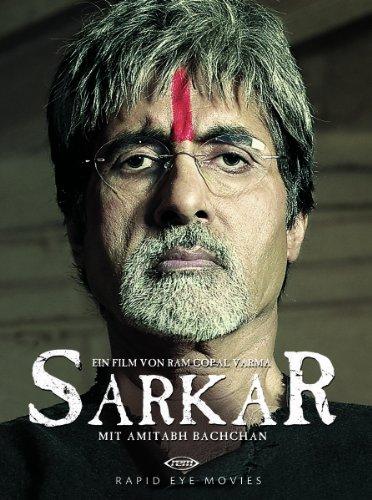 Sarkar - Sarkar Raj (2005-2008) 51Y98XDKHLL