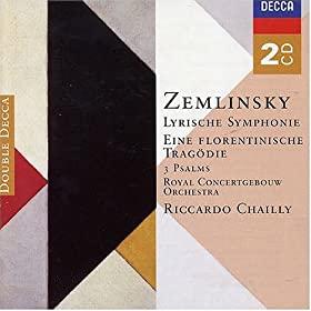 Alexander Zemlinsky ( 1871 - 1942 ) 51YHX82VQ9L._SS280_