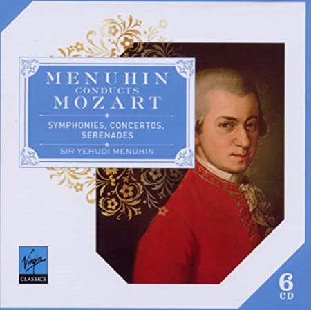Mozart : les symphonies - Page 16 51YYjfD0QzL._SX450_
