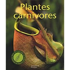 Livres sur les plantes carnivores 51Z471YMBHL._SL500_AA240_