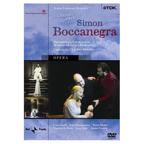 Simon Boccanégra (Verdi, 1857, reprise en 1881) 51Z78VMXZAL._SS500_