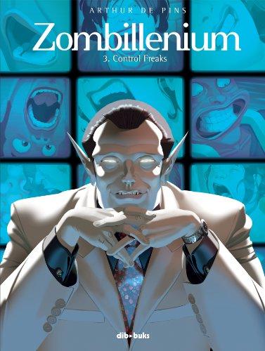 """Propositions Lecture Commune """"Comics"""" - Décembre 2013 51ZC24jpV0L._"""