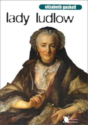 Lady Ludlow d'Elizabeth Gaskell 51ZE7XA633L._