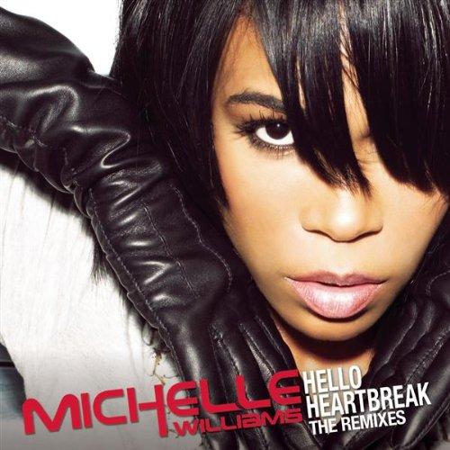 """Michelle Williams >> Single """"Hello Heartbreak"""" 51ZHceRj05L._SS500_"""
