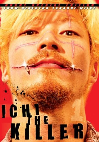 Ichi the killer 51ZRCB63DML