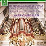 Marie-Claire ALAIN (1926-2013) 51ZZFHD7P7L._AA160_