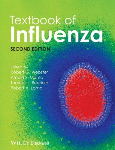 Textbook of Influenza 51Zal0hh4WL