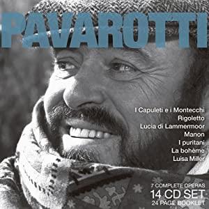 Luciano Pavarotti. - Page 4 51ZcRA6eaoL._SL500_AA300_
