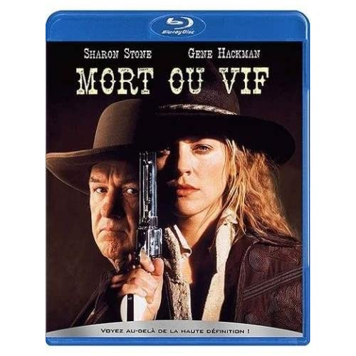 Mort ou vif - The Quick and the Dead - 1995 - Sam Raimi 51Zj96%2BT1JL._SS500_