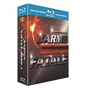 L'Arme Fatale : Tetralogie BR 51ZrAzI4VaL._SL500_AA300_