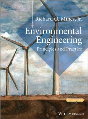 Environmental Engineering: Principles and Practice 51a-D66qlwL