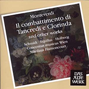 Écoute comparée: Monteverdi, Lamento della ninfa (terminé) 51a-wXSf6nL._SL500_AA300_