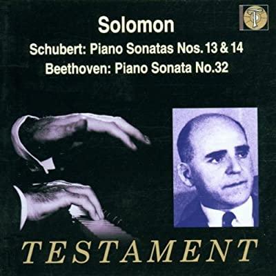 Ecoute comparée de la sonate opus 111 - Page 10 51a4-txifVL._SS400_