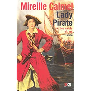 [Calmel, Mireille] Lady Pirate - Page 2 51a9XNXYWTL._SL500_AA300_