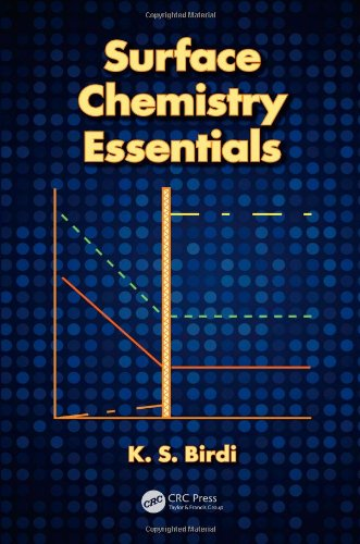 Surface Chemistry Essentials 51aEJKF9ODL