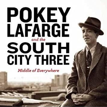 Pokey LaFarge. Gira en solitario, tres únicas fechas en mayo! 51aK8vQXfaL._SY355_