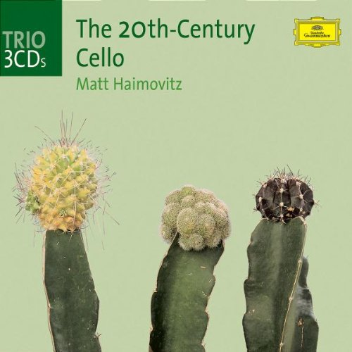 Les oeuvres pour violoncelle seul 51aXpuEWyqL