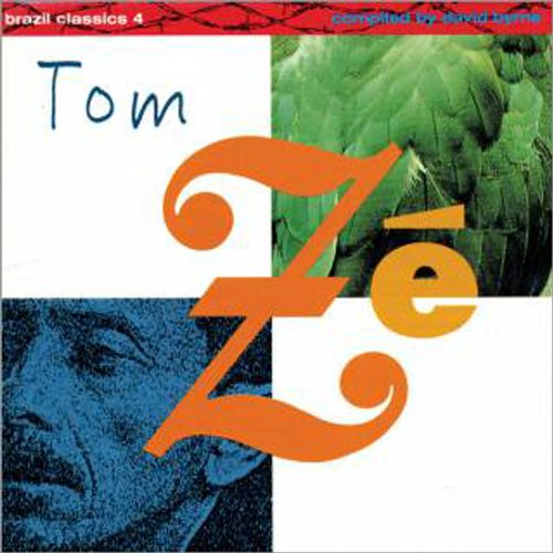 Tropicalia 60's (Caetano Veloso, Os Mutantes, Gilberto Gil, Gal Costa etc) 51aY7M%2Bnh7L