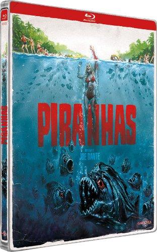 Piranhas (Joe Dante) bluray  51aZ-45%2BLwL._SL500_