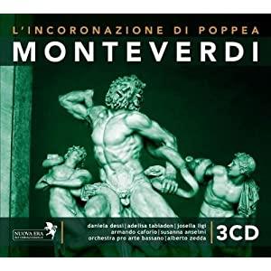 monteverdi - Monteverdi - L'Incoronazione di Poppea 51aguc-f1%2BL._SL500_AA300_