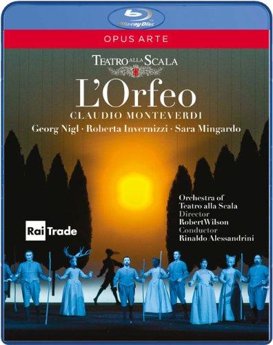 Monteverdi - Orfeo - Page 5 51amBXpSYcL