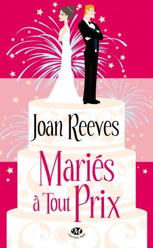 reeves - Mariés à tout prix de Joan Reeves  51ap52qLArL