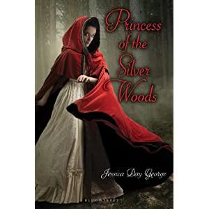 Tome 3- La princesse de la forêt d'argent de Jessica Day George 51apxRBSIrL._SL500_AA300_