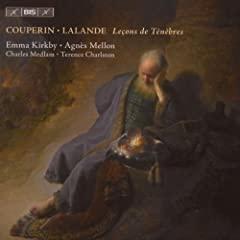 François Couperin - 3 Leçons de Ténèbres du Mercredi Saint 51ayJsfN%2BcL._SL500_AA240_